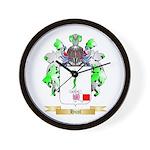 Huot Wall Clock