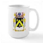 Hunze Large Mug