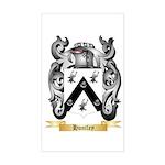 Huntley Sticker (Rectangle)