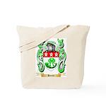 Hunte Tote Bag
