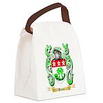 Hunte Canvas Lunch Bag