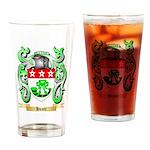 Hunte Drinking Glass
