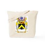 Hunt (Irish) Tote Bag