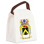 Hunt (Irish) Canvas Lunch Bag