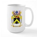 Hunt (Irish) Large Mug
