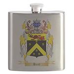 Hunt (Irish) Flask