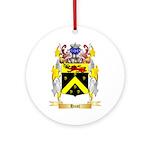 Hunt (Irish) Ornament (Round)