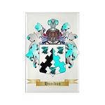Hunibun Rectangle Magnet (100 pack)