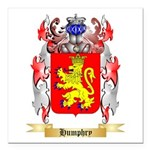 Humphry Square Car Magnet 3