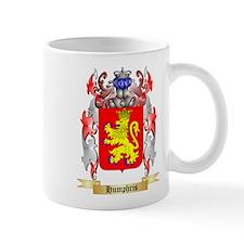 Humphris Mug