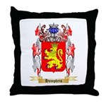 Humphris Throw Pillow