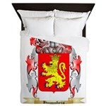 Humphris Queen Duvet
