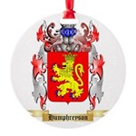 Humphreyson Round Ornament