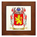 Humphreyson Framed Tile