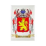 Humphreys Rectangle Magnet (10 pack)