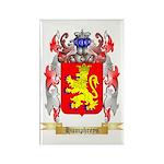 Humphreys Rectangle Magnet (100 pack)