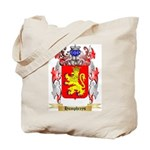 Humphreys Tote Bag