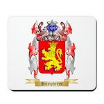 Humphreys Mousepad