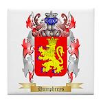 Humphreys Tile Coaster