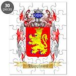 Humphreys Puzzle