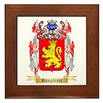 Humphreys Framed Tile