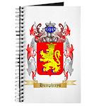 Humphreys Journal