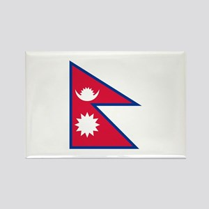 FLAG OF NEPAL Magnets