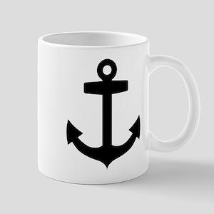 Anchor ship Mug