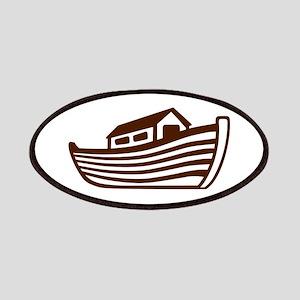 Noah's ark Patches