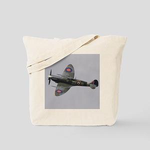 Spitfire Mk.IXe Tote Bag