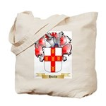Hurlin Tote Bag