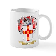 Hurlin Mug
