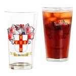 Hurlin Drinking Glass