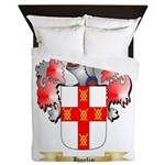 Hurlin Queen Duvet