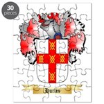 Hurlin Puzzle