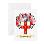 Hurley Greeting Cards (Pk of 20)