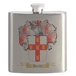 Hurley Flask