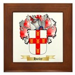 Hurley Framed Tile