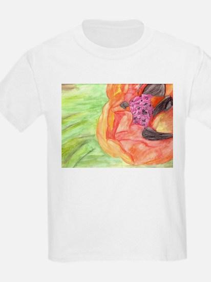 Giant Poppy T-Shirt