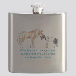 FRIENDSHIP IS ABOUT Flask