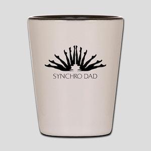 Synchro Shot Glass