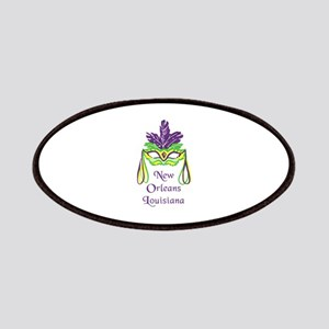 NEW ORLEANS LOISIANA Patches