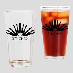 Synchro Drinking Glass