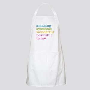 Awesome Twin Apron