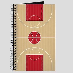 Basketball Court Journal