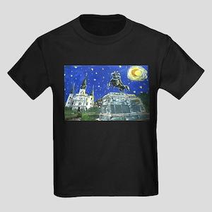 Stary Jackson Square T-Shirt