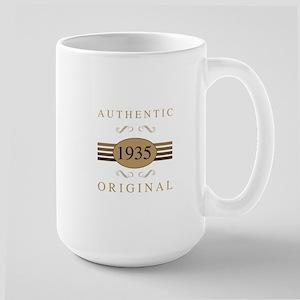1935 Authentic Mugs