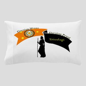 Cherokee Pillow Case