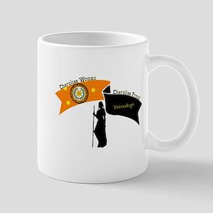 Cherokee Mug