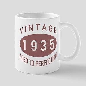 1935 Vintage Mug